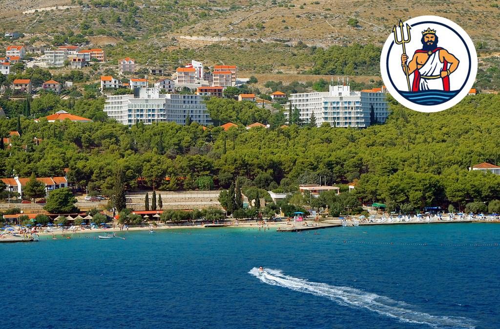 Hotel MEDENA - Slnečné pobrežie