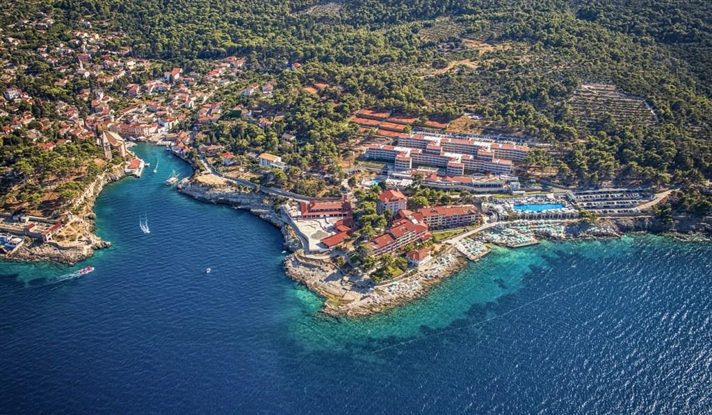 Hotel VITALITY PUNTA - Stanići