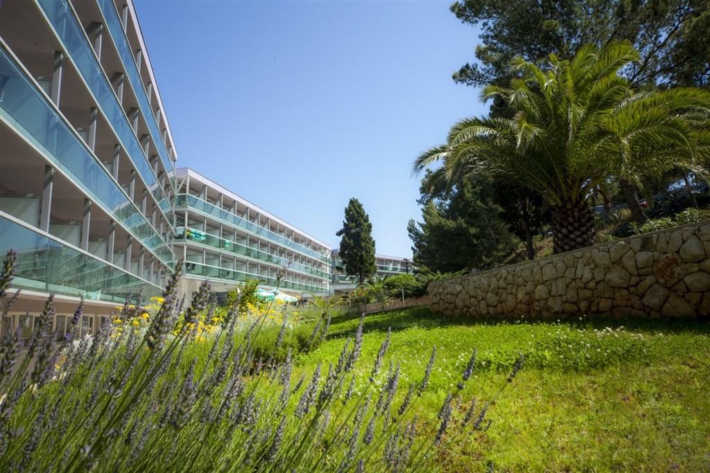Wellness Hotel AURORA - Sveti Stefan