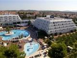 Hotel OLYMPIA - Promajna
