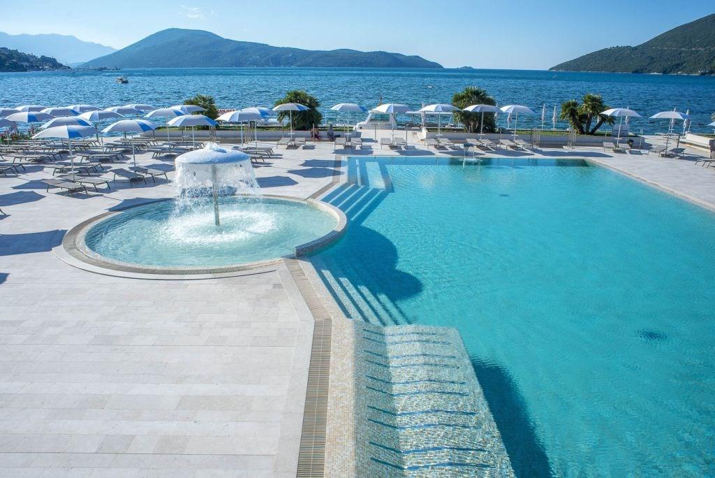 Palmon Bay Hotel and Spa - Ostrov Vir