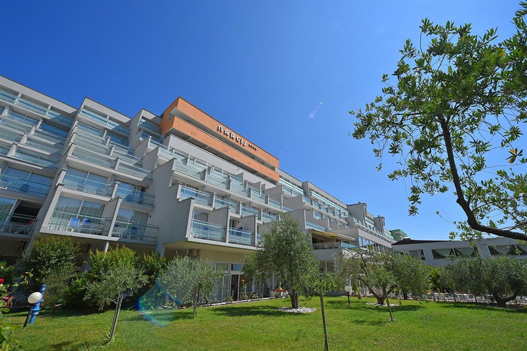 Hotel NARCIS - Istria