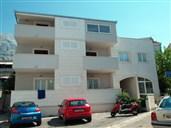 Apartmány MERLIN - Baška Voda