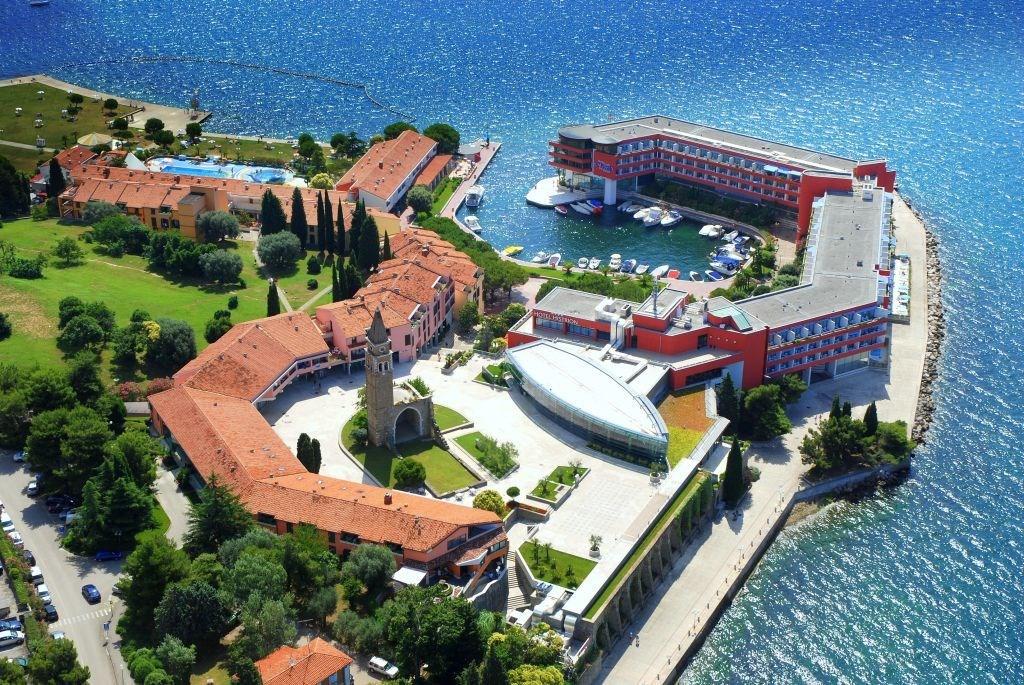 Hotel HISTRION -