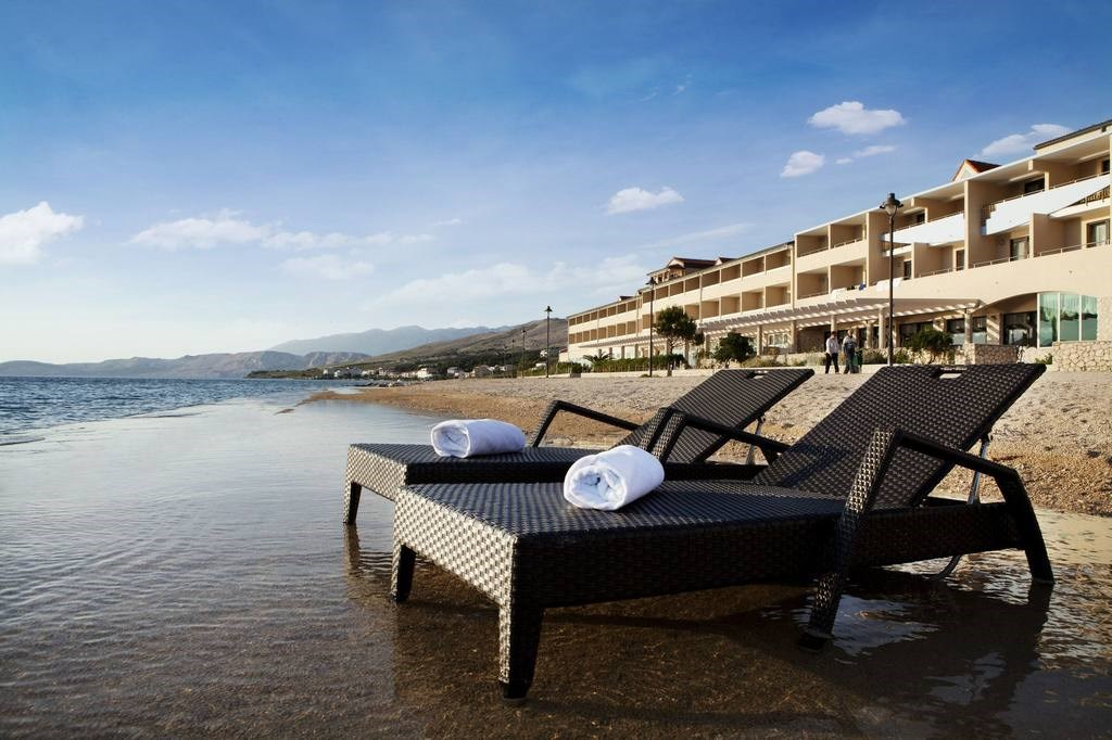 Wellness Hotel PAGUS - Vodice