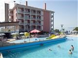 Hotel ŽUSTERNA - Promajna