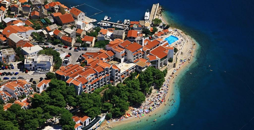 Hotel SENSIMAR MAKARSKA - Split