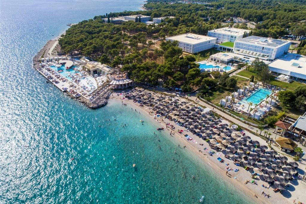 AMADRIA PARK Hotel JURE - Kanapitsa