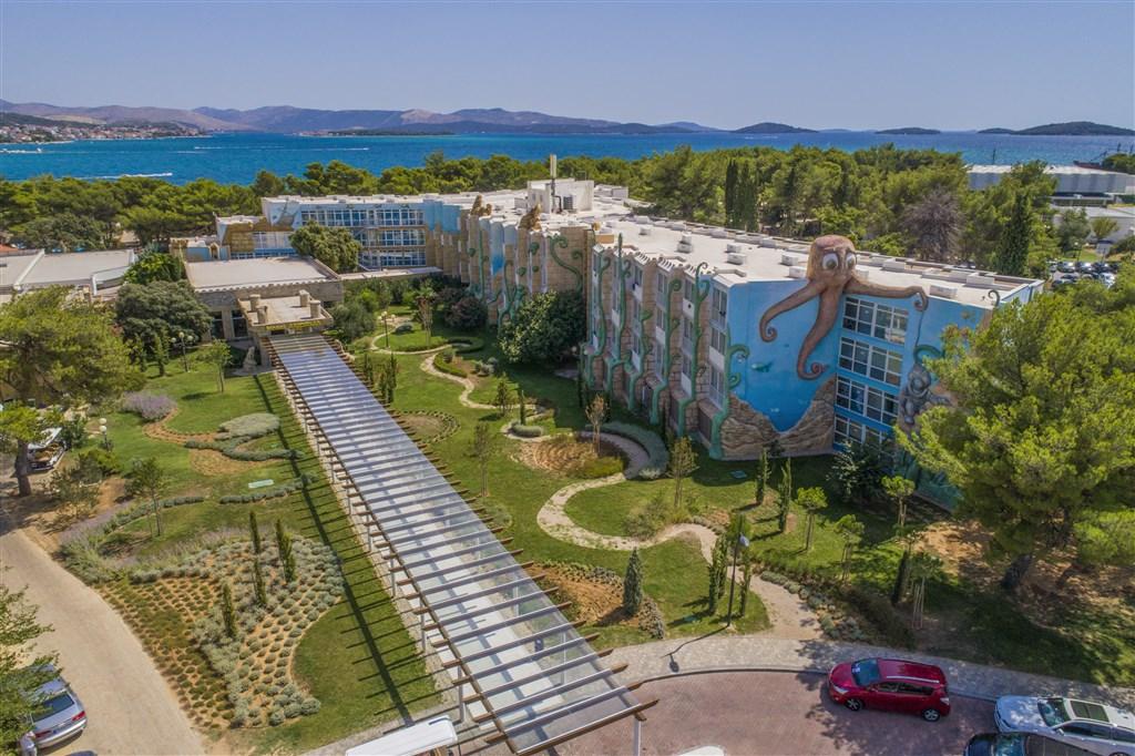 AMADRIA PARK  Hotel ANDRIJA - Poreč