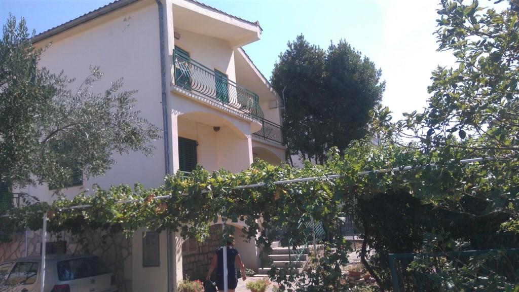 Apartmány PIKOLO - Turčianske Teplice
