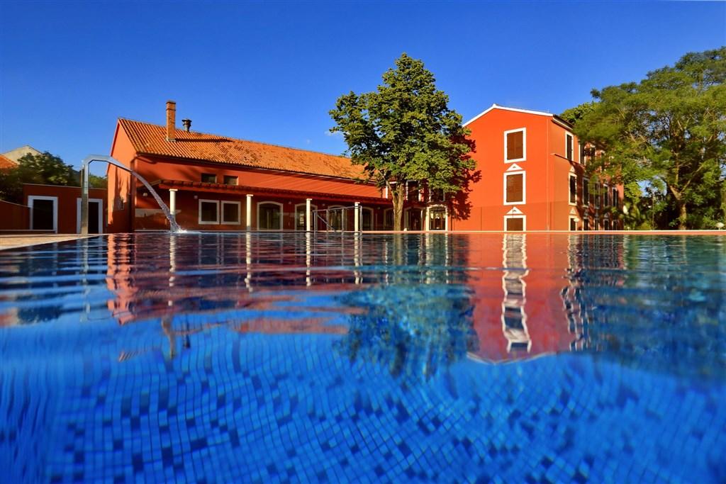 Hotel VILLA DONAT - Chorvátsko