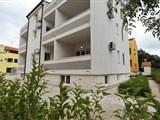 Apartmány KRUNO - Vrsar