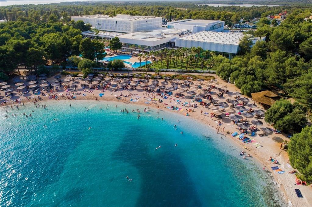 AMADRIA PARK hotel IVAN - Baška Voda
