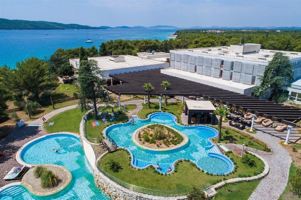 SOLARIS Hotel NIKO - Region Furlansko-Julské Benátsko