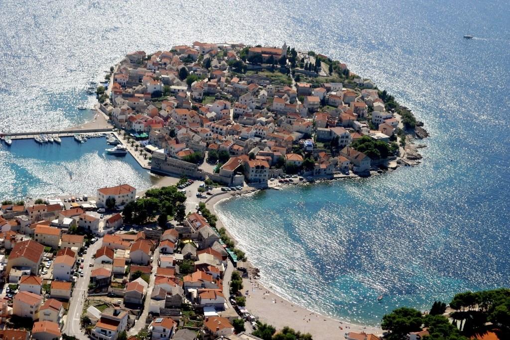 Apartmány MAJA - Agios Fokas