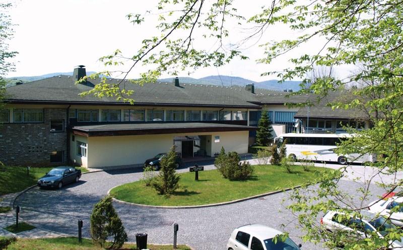 Hotel PLITVICE - Crvena Luka