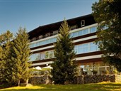 Hotel JEZERO - Plitvicka jezera