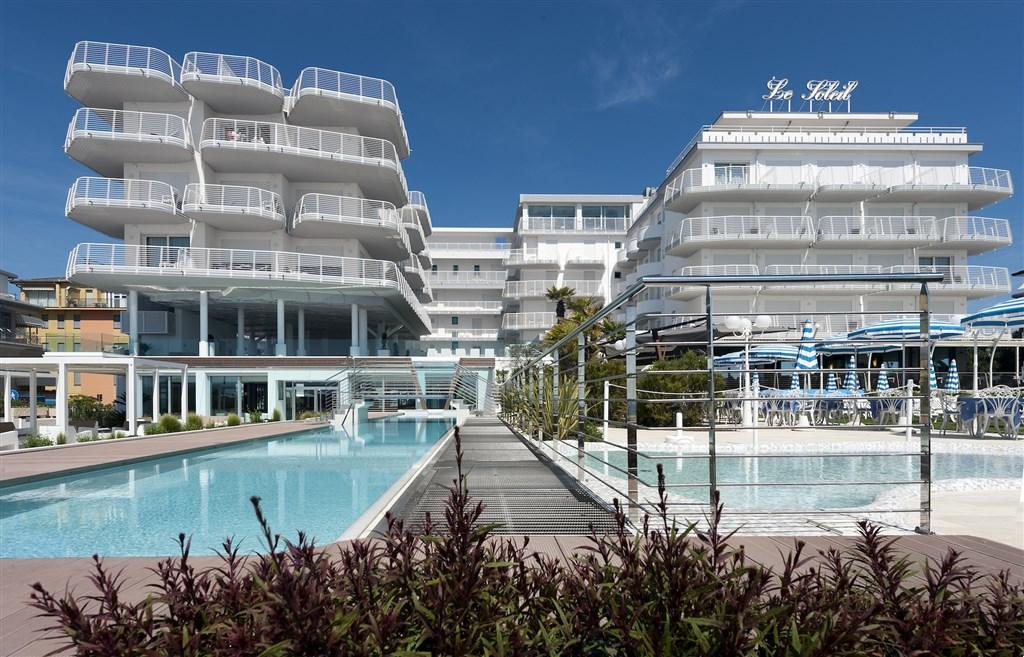 Hotel LE SOLEIL - Korčula