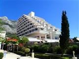 Hotel VALAMAR METEOR - Promajna