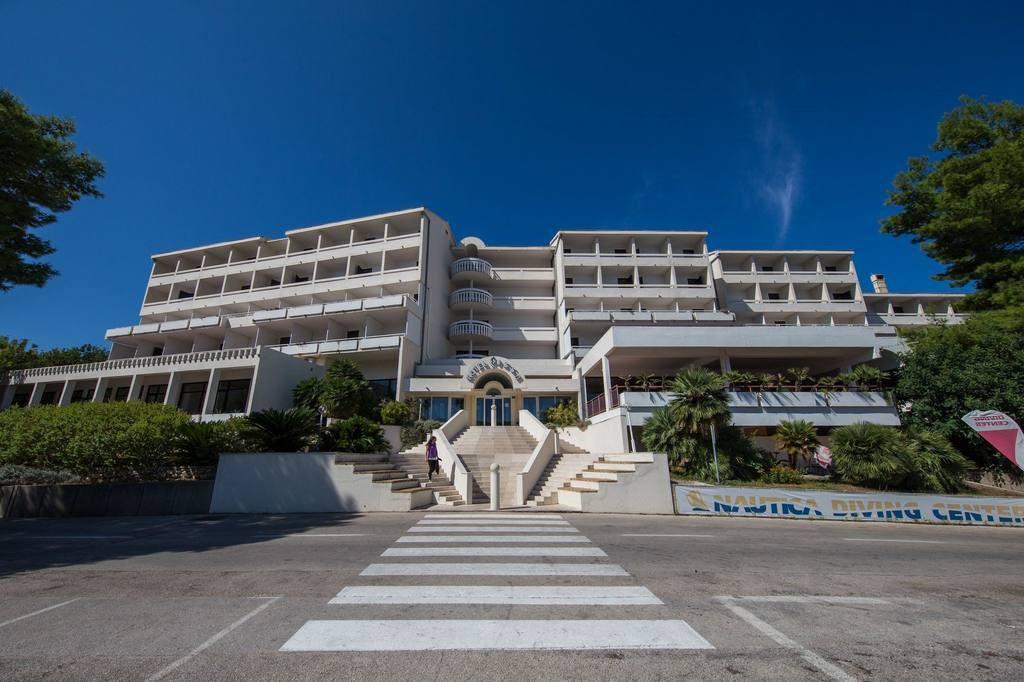 Hotel ISSA - Makarska