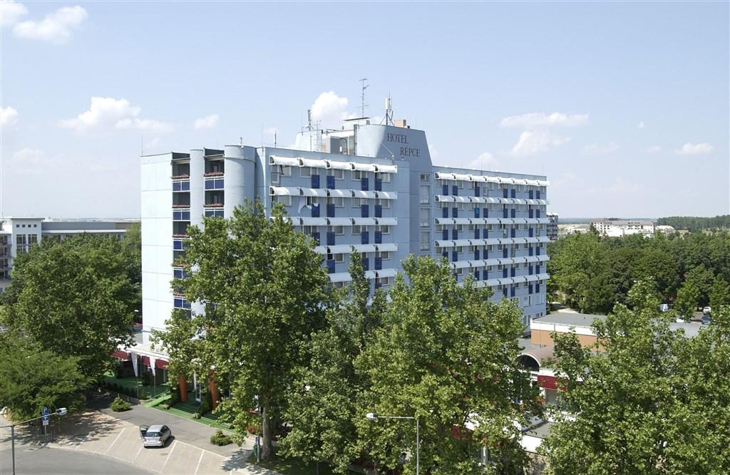 Hunguest Hotel RÉPCE - Zamask