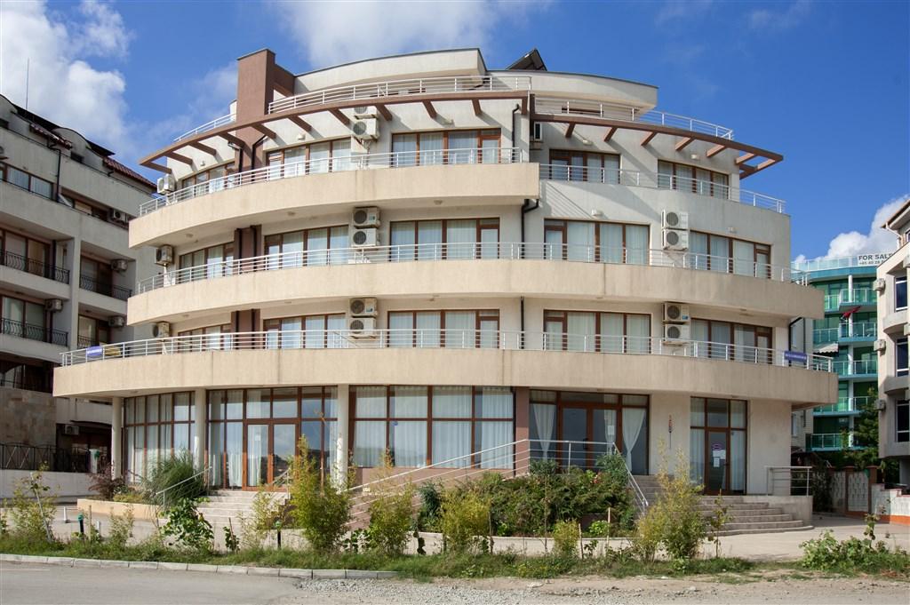 Hotel PERLA PLAYA - Slnečné pobrežie