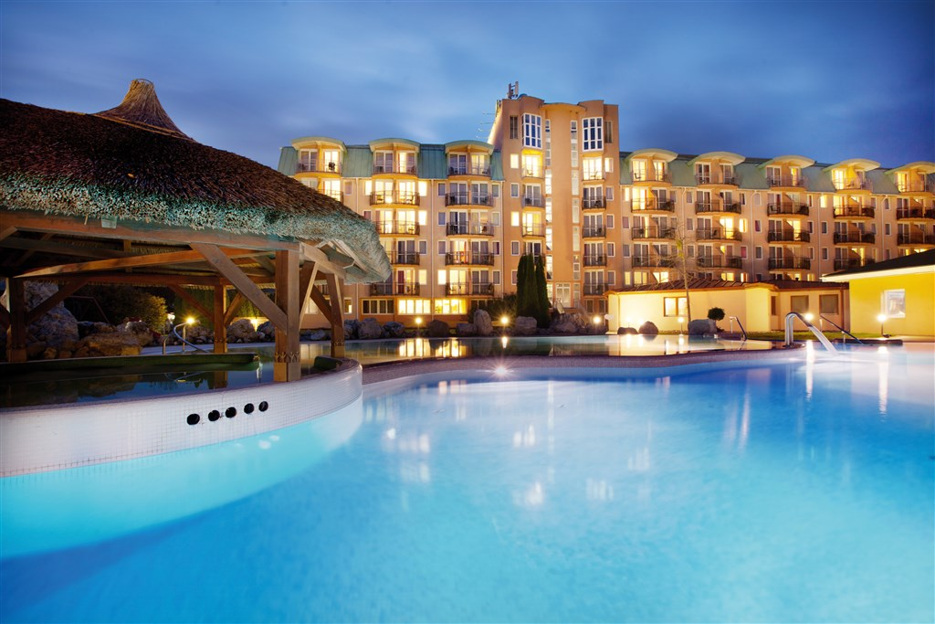 Hotel EURÓPA FIT - Malinska