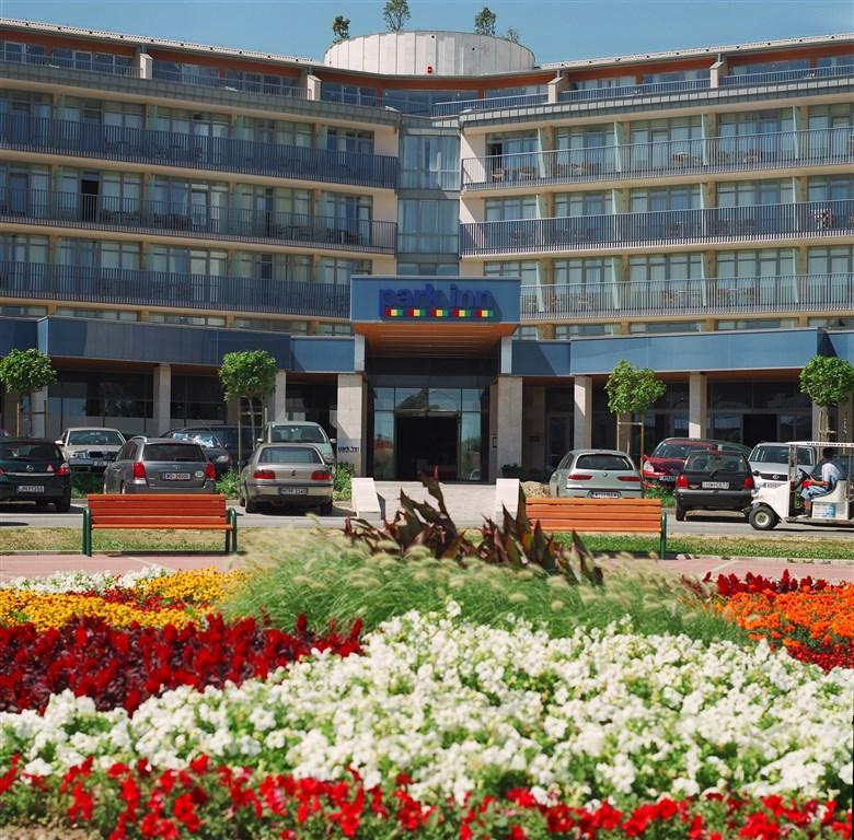 Hotel PARK INN - Sárvár