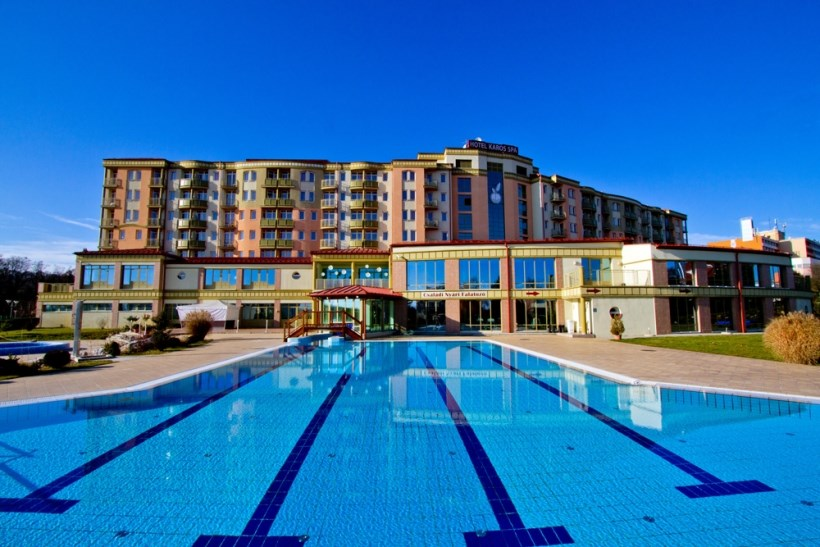 Hotel KAROS SPA - Chorvátsko