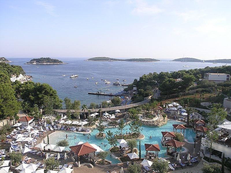 Hotel AMFORA - Hvar