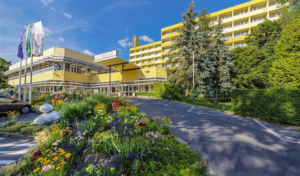 Hunguest Hotel HELIOS - Rogoznica