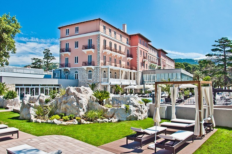 Grand Hotel IMPERIAL - Rab