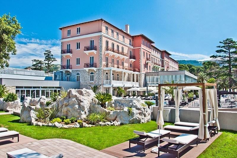 VALAMAR IMPERIAL Hotel - Rab