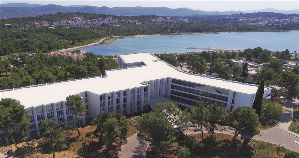 AMADRIA PARK Hotel JAKOV - Afitos