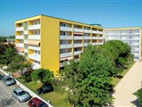 Apartmány ATLANTE -