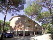Apartmány SPLENDID E SALISBURGO - Bibione