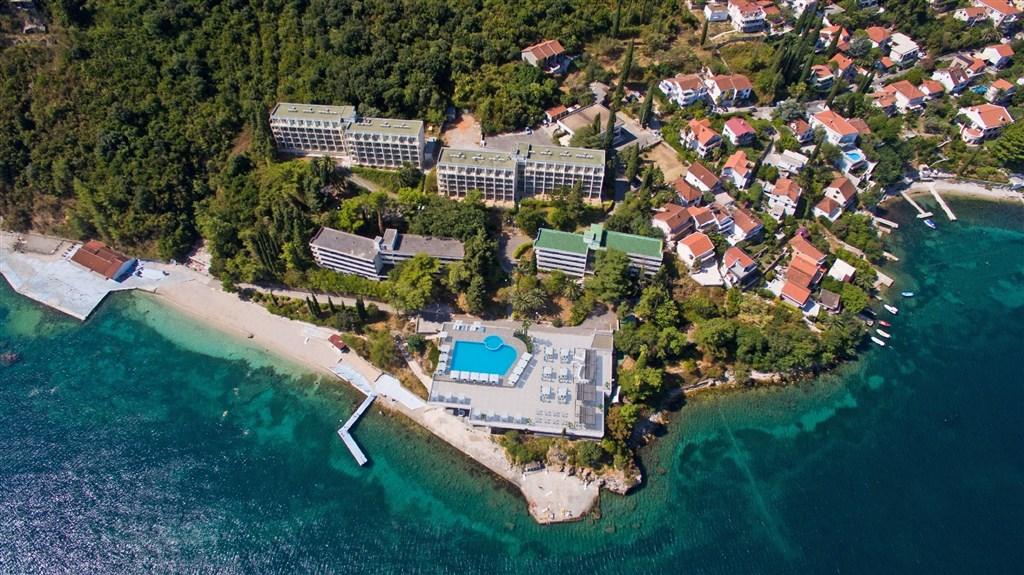 Hotel IBEROSTAR HERCEG NOVI - Jakišnica