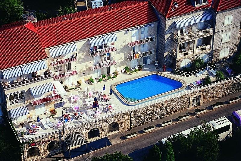 Hotel KOMODOR - Dubrovník-Lapad