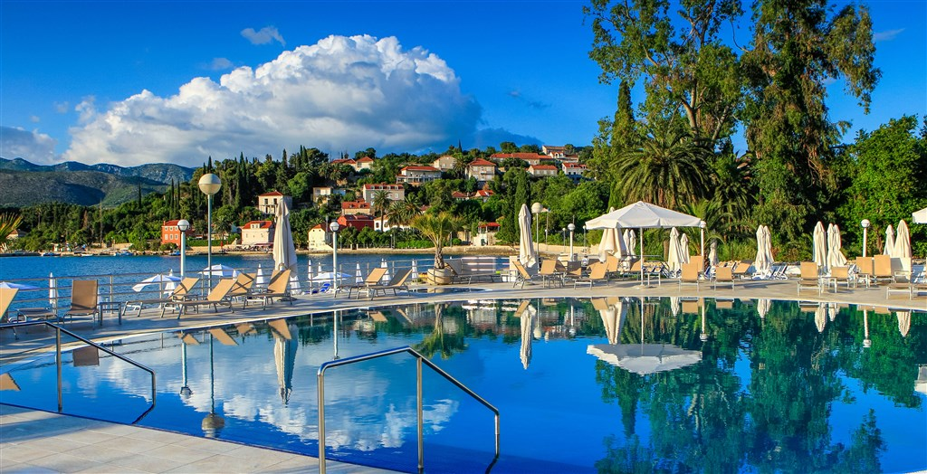 Resort SENSIMAR KALAMOTA ISLAND -