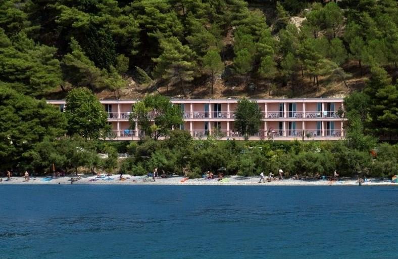 Hotel BRZET - Klek