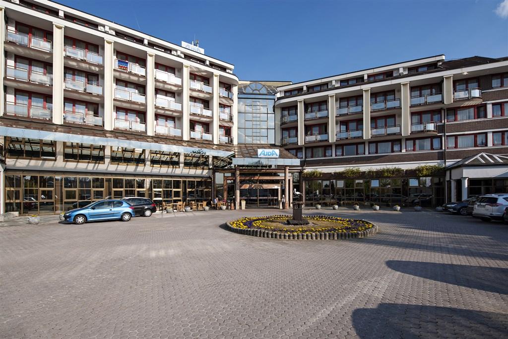 Hotel AJDA - Sveti Stefan