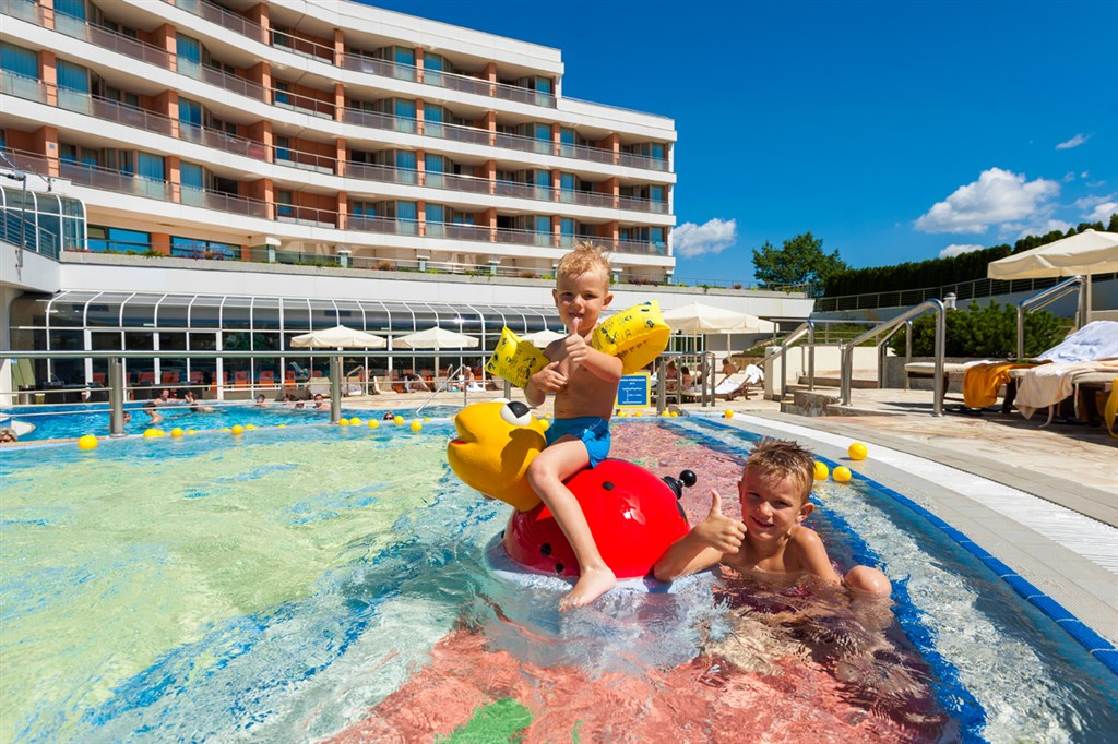 Hotel LIVADA PRESTIGE - Durres