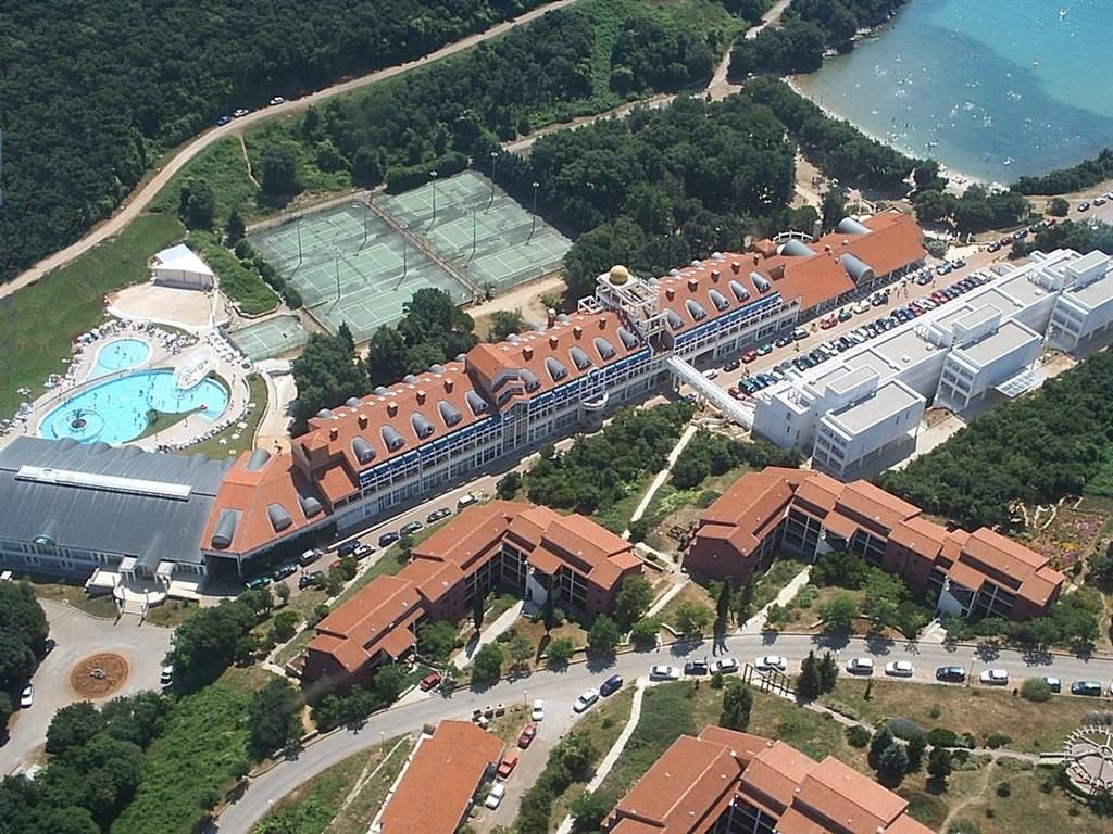 Hotel DUGA UVALA - Brela
