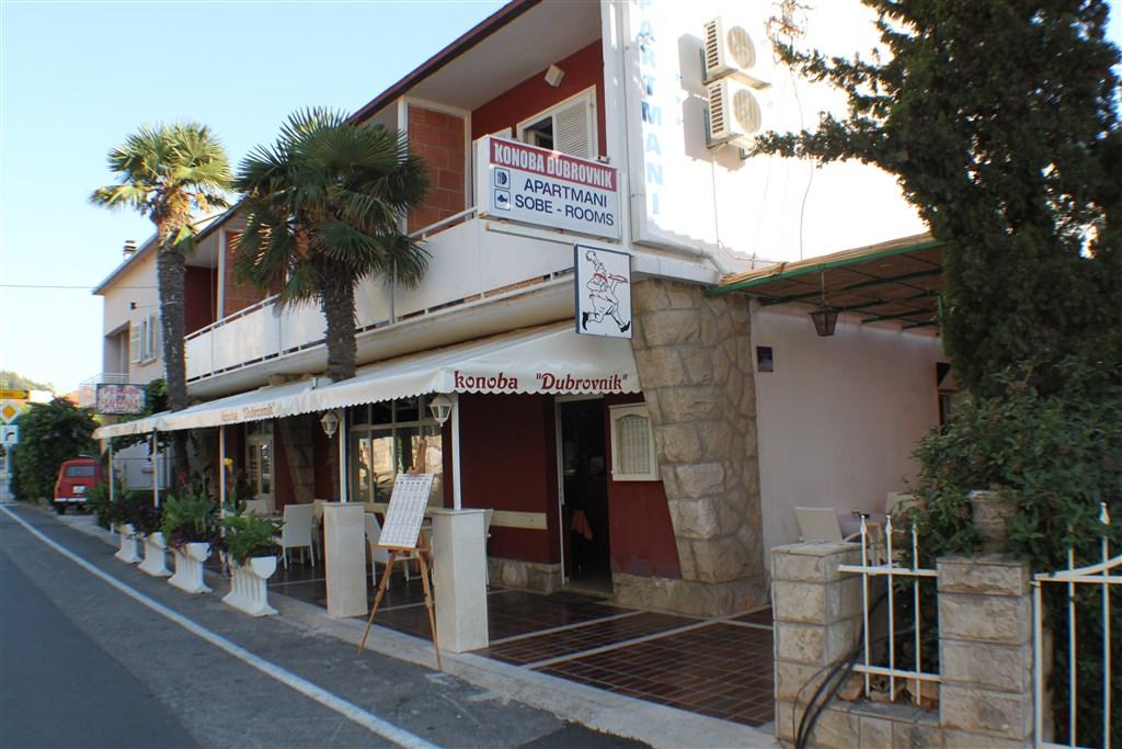 Apartmány JADRANKA - Agia Efimia