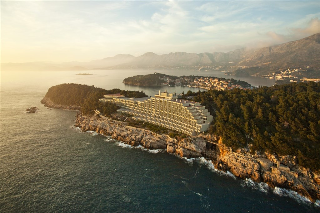 Hotel CROATIA - Ostrov Rab