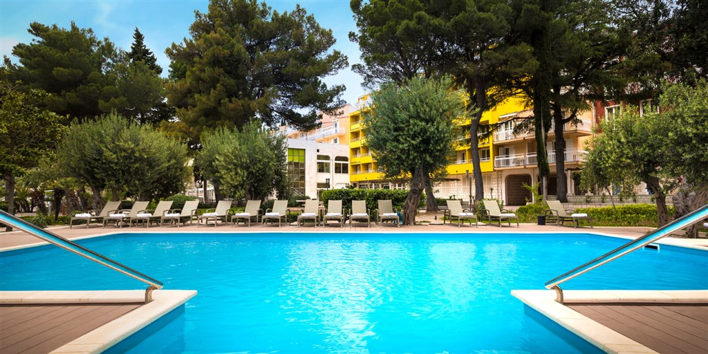 Hotel REMISENS EPIDAURUS - Agios Fokas