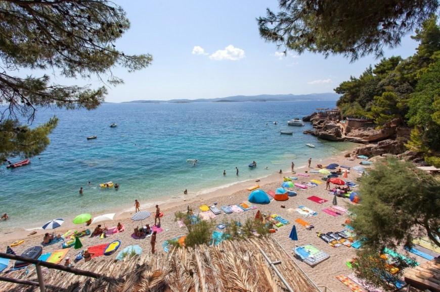 Resort HOLIDAY ADRIATIC - Ostrov Vir