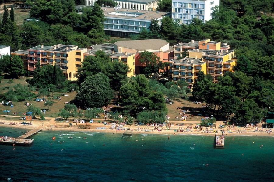 Hotel DONAT - Chorvátsko