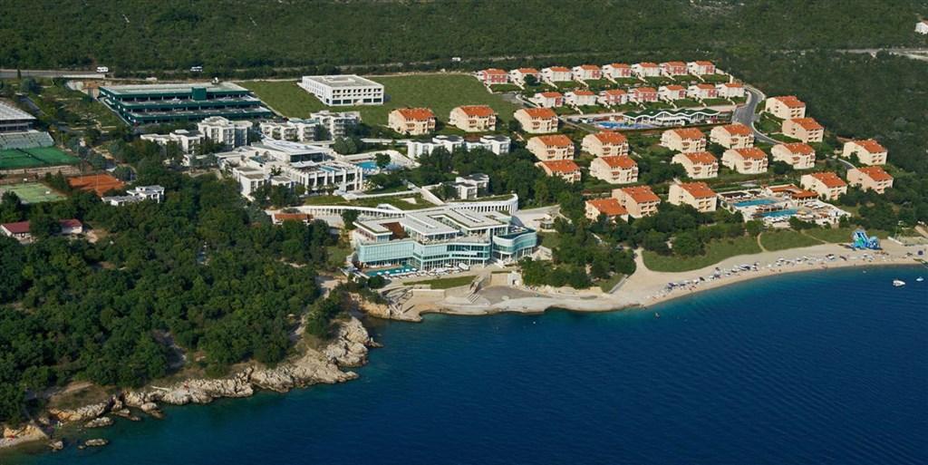 Hotel THE VIEW - Afitos