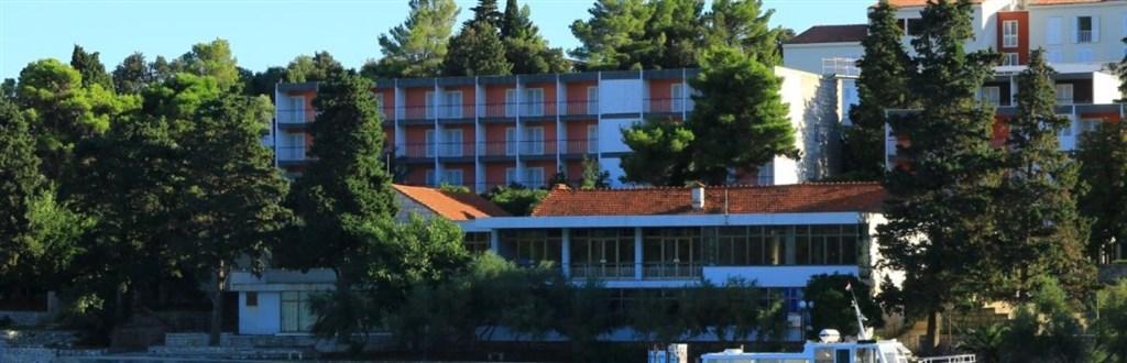 Hotel PARK - Jakišnica